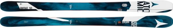 Горные лыжи Atomic Vantage 90 CTI (15/16)