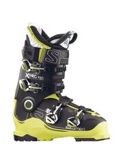 Горнолыжные ботинки Salomon X Pro 110 (16/17)