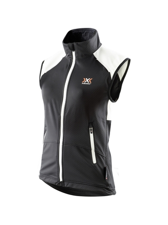 Жилет X-Bionic Crosscountry Winter Spherewind Light Vest Lady