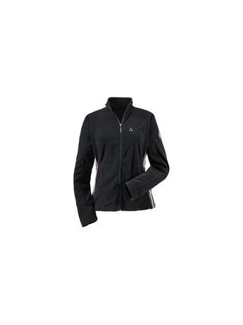Женская куртка Schoffel Lorena Black