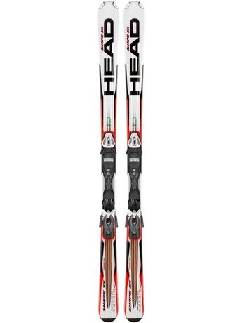 Горные лыжи Head Shape SX PR + PR 11 14/15