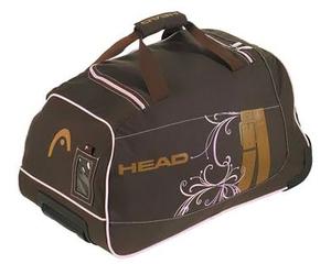 Сумка на колесах Head Women Travel Bag