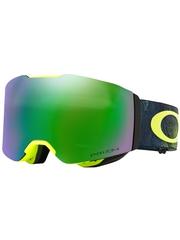 Маска Oakley Fall Line Mystic Flow Retina / Prizm Snow Jade Iridium