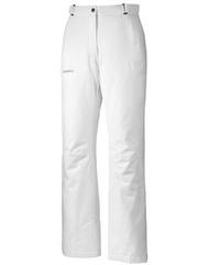 Женские брюки Schoffel Lara Dynamic White