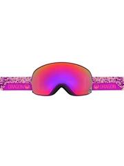 Маска Dragon X2S Stone Pink / Purple Ionized + Pink Ionized
