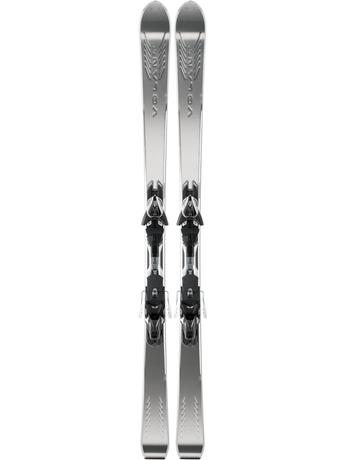 Горные лыжи Volant Pure Silver + крепления XT 12 14/15