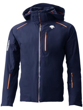 Куртка Descente Challenger Jacket