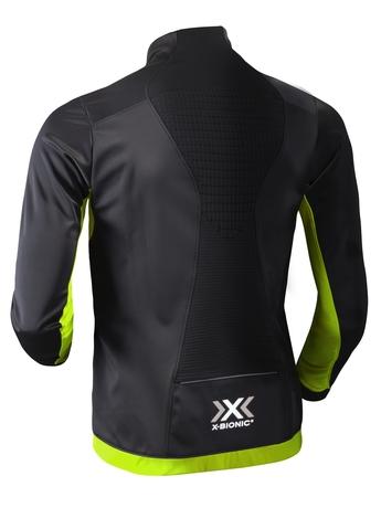 Куртка X-Bionic Running Winter Spherewind AE Man