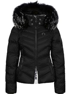 Куртка с мехом Sportalm Top uni m K+P