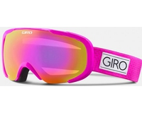 Маска Giro Field Magenta Mini Dots/ Amber Pink (15/16)