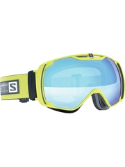 Маска Salomon XTEND Gecko / Light Blue