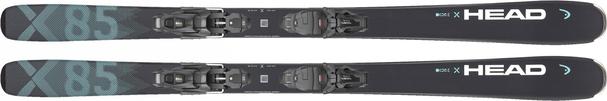 Горные лыжи Head Kore 85 X LYT-PR + крепления PRD 12 GW (21/22)