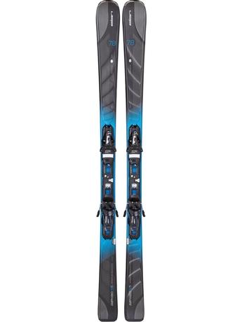 Горные лыжи Elan Amphibio 78 Ti Fusion + EL 11.0 15/16