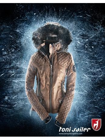 Куртка Toni Sailer Nathalie Fur