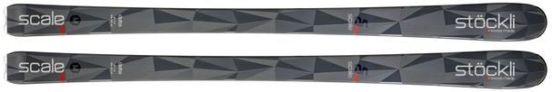 Горные лыжи Stockli Scale Delta + крепления D XM13 red C90 (17/18)