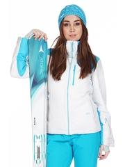 Куртка Atomic Treeline 2L Light Jacket W