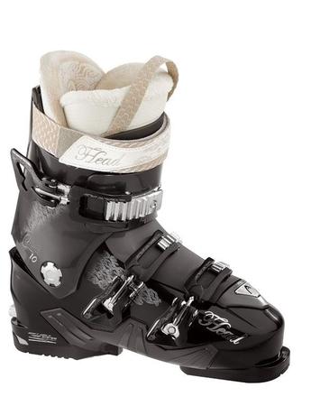 Горнолыжные ботинки Head CUBE 3 10 MYA HF 12/13
