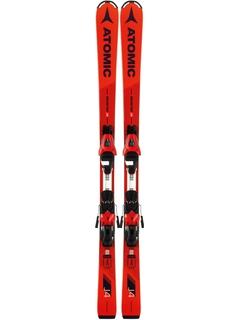 Горные лыжи Atomic Redster J4 + крепления L 7 ET
