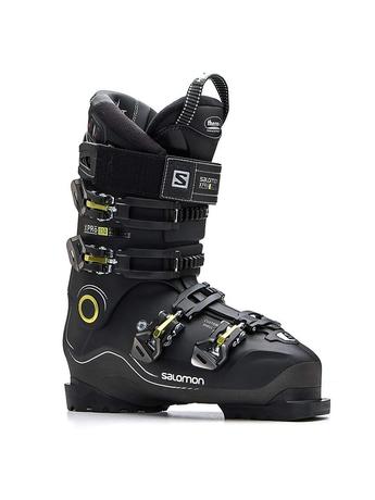 Горнолыжные ботинки Salomon X Pro Custom Heat 16/17
