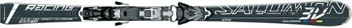 Горные лыжи с креплениями Salomon 3V Race Powerline + SZ10 Speed (11/12)
