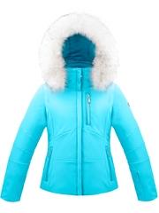 Куртка женская Poivre Blanc W17-0802-JRGL/A