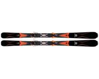 Горные лыжи Salomon X-Drive 8.0 Ti + крепления XT 12 (16/17)