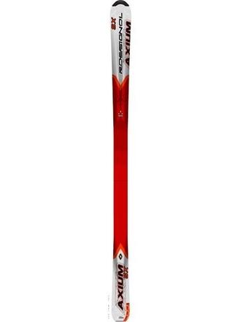 Горные лыжи Rossignol Axium SX + крепления AXIUM 100 07/08