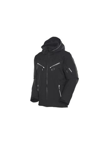 Горнолыжная куртка Rossignol Experience STR JKT Black