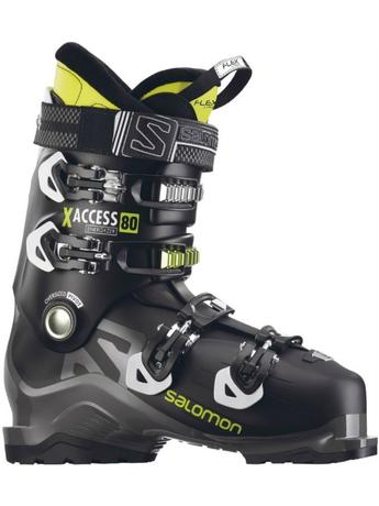 Горнолыжные ботинки Salomon X Access 80 18/19
