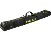Чехол на колесах Head Rebels Double Skibag Wheely