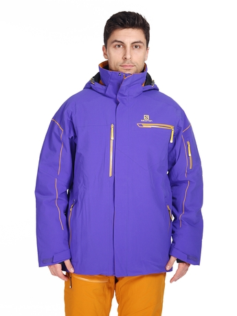 Куртка Salomon Brilliant Jacket M