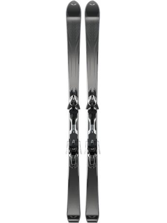 Горные лыжи Volant Pure Platinium + XT 12 16/17