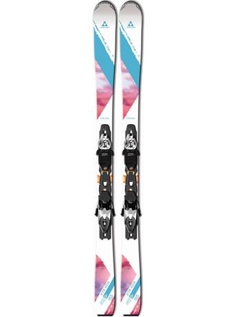 Горные лыжи Fischer XTR Koa + RS 10 15/16