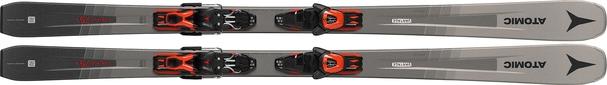 Горные лыжи Atomic Vantage 75 R + крепления L 10 GW (19/20)