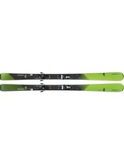 Горные лыжи Elan Amphibio 80Ti PS + крепления ELS 11 (17/18)