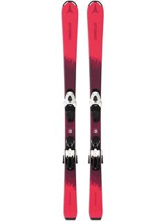 Горные лыжи Atomic Vantage X Girl 130-150 + крепления L 6