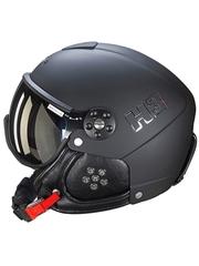 Горнолыжный шлем с визором HMR H3 Colors