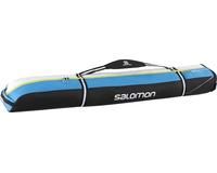Чехол для лыж Salomon Extend Better 1 Pair 130+25 Jr Ski Bag (15/16)