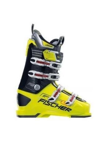 Горнолыжные ботинки Fischer Soma RC4 Race 120 07/08