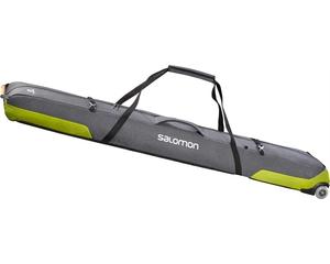 Чехол для лыж Salomon Connect 2 Pairs Wheely Skisleeve