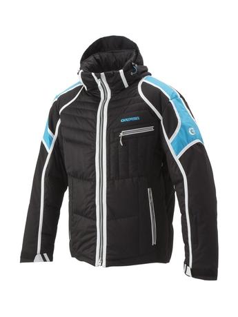 Горнолыжная куртка Goldwin AddiFlex Jacket