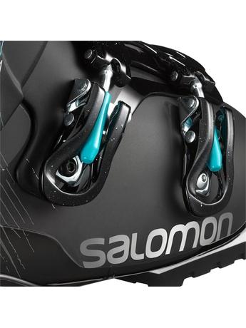 Горнолыжные ботинки Salomon Quest Access Custom Heat W 15/16
