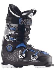 Горнолыжные ботинки Salomon X Pro 90 (17/18)