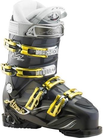 Горнолыжные ботинки Atomic M 80 W