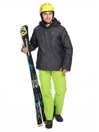 Куртка Salomon Impulse Jacket M