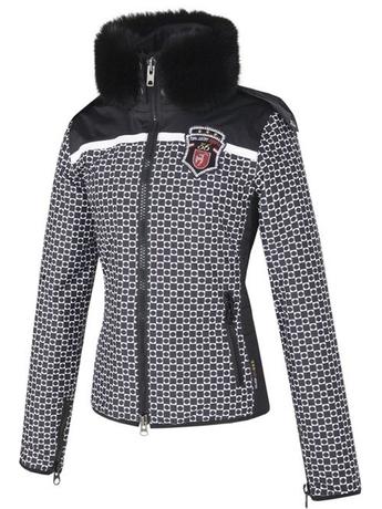 Куртка Toni Sailer Eliza jacket