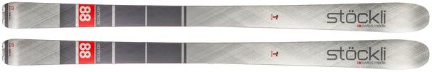 Горные лыжи Stockli Stormrider 88 + крепления XM 13 (19/20)