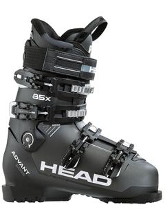 Горнолыжные ботинки Head Advant Edge 85 X (17/18)