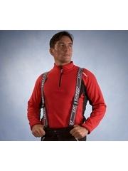 Куртка Besson Stubai Fleece red