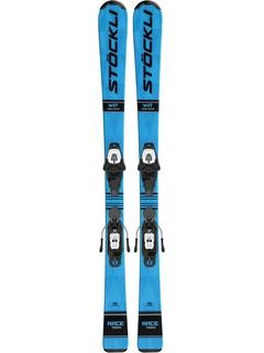 Горные лыжи Stockli Race Team LT + крепления L6